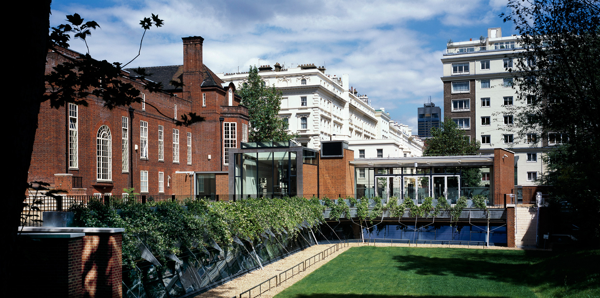 Education Centre, Gallery & Archives – Royal Geographical Society (IBG)